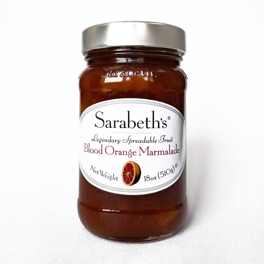 Sarabeth's Blood Orange Marmalade