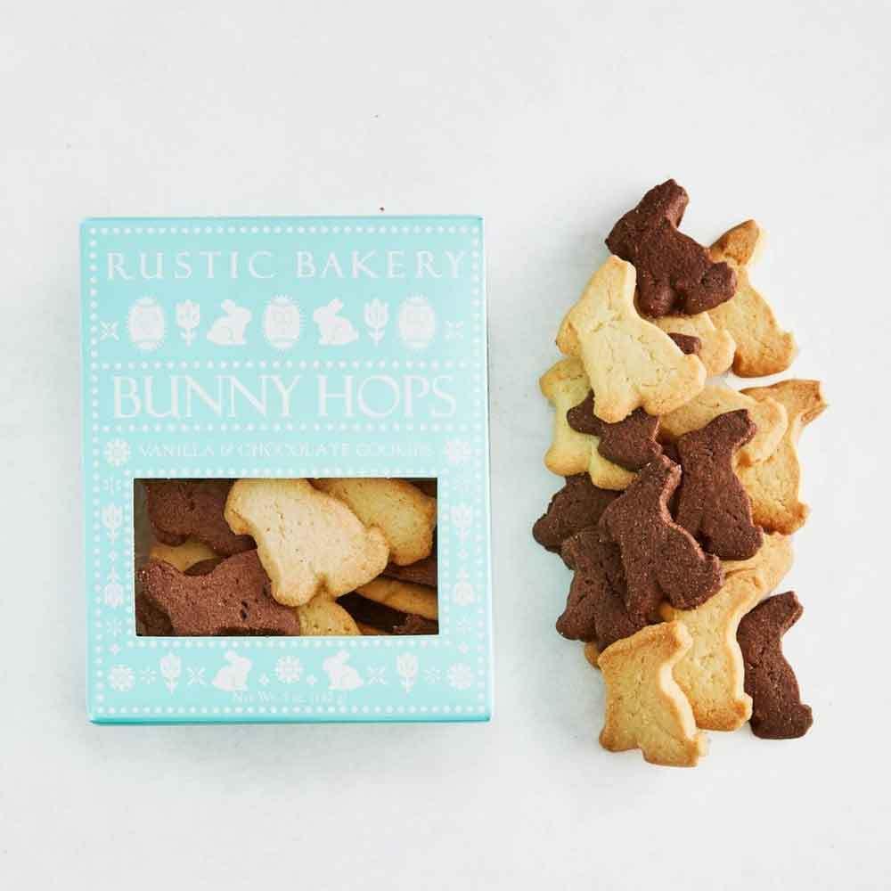 Bunny Hops Cookies