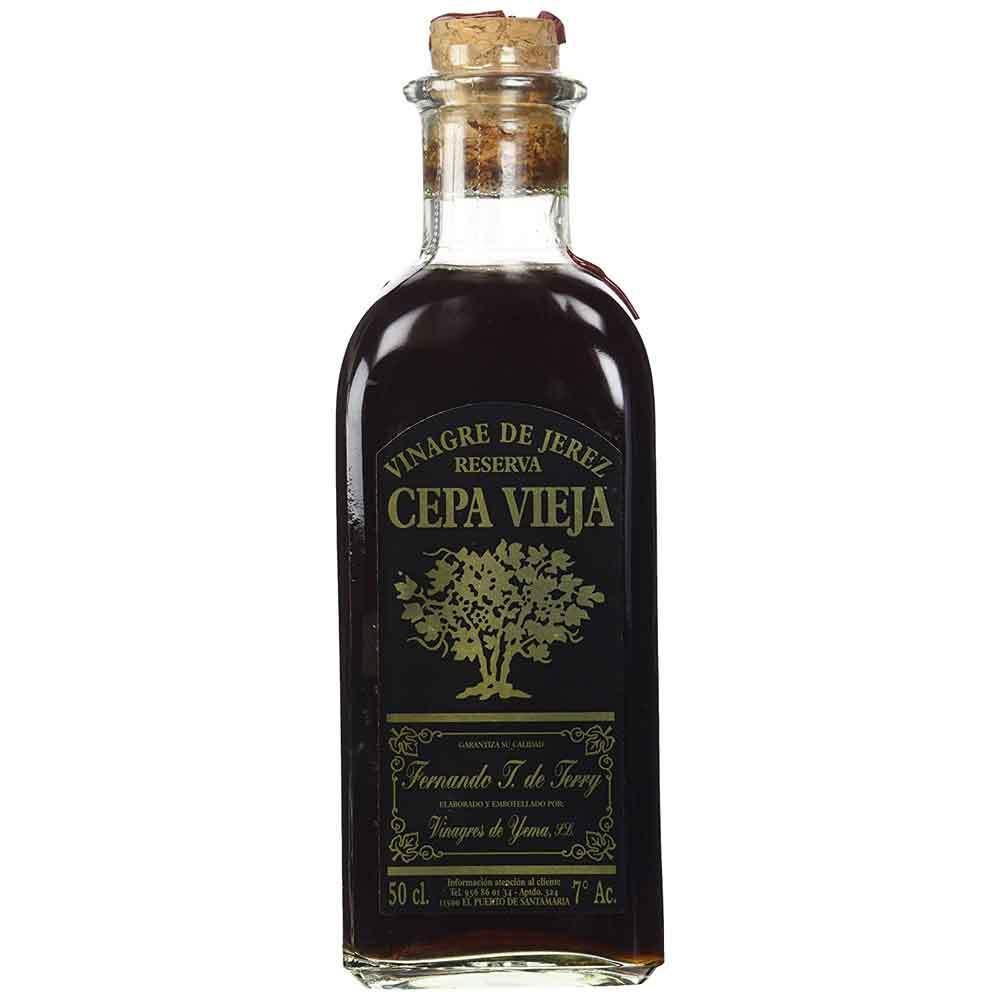 Cepa Vieja Sherry Vinegar