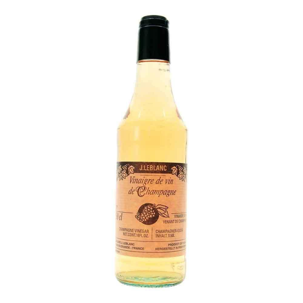 J. Leblanc Champagne Vinegar