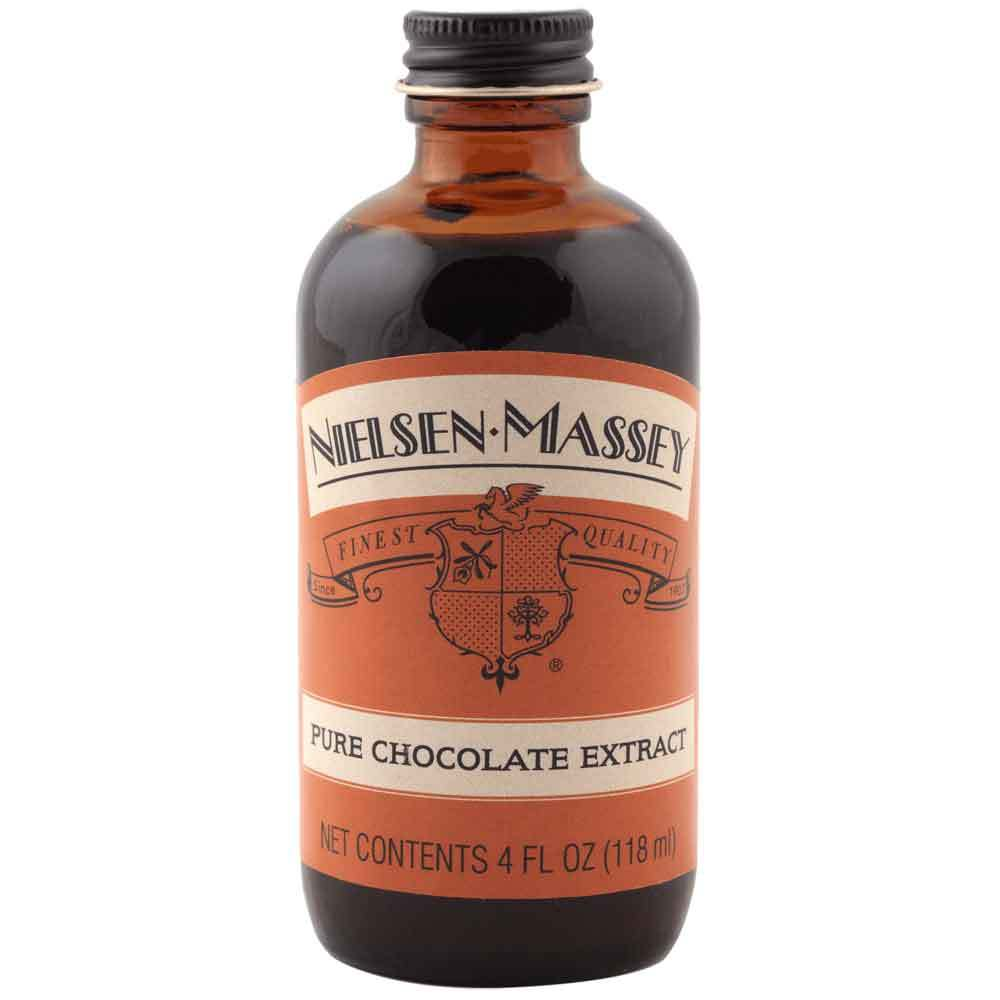 Pure Chocolate Extract