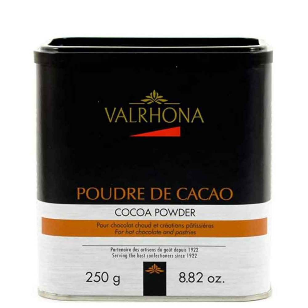 Dutch-Process Cocoa Powder, 100%