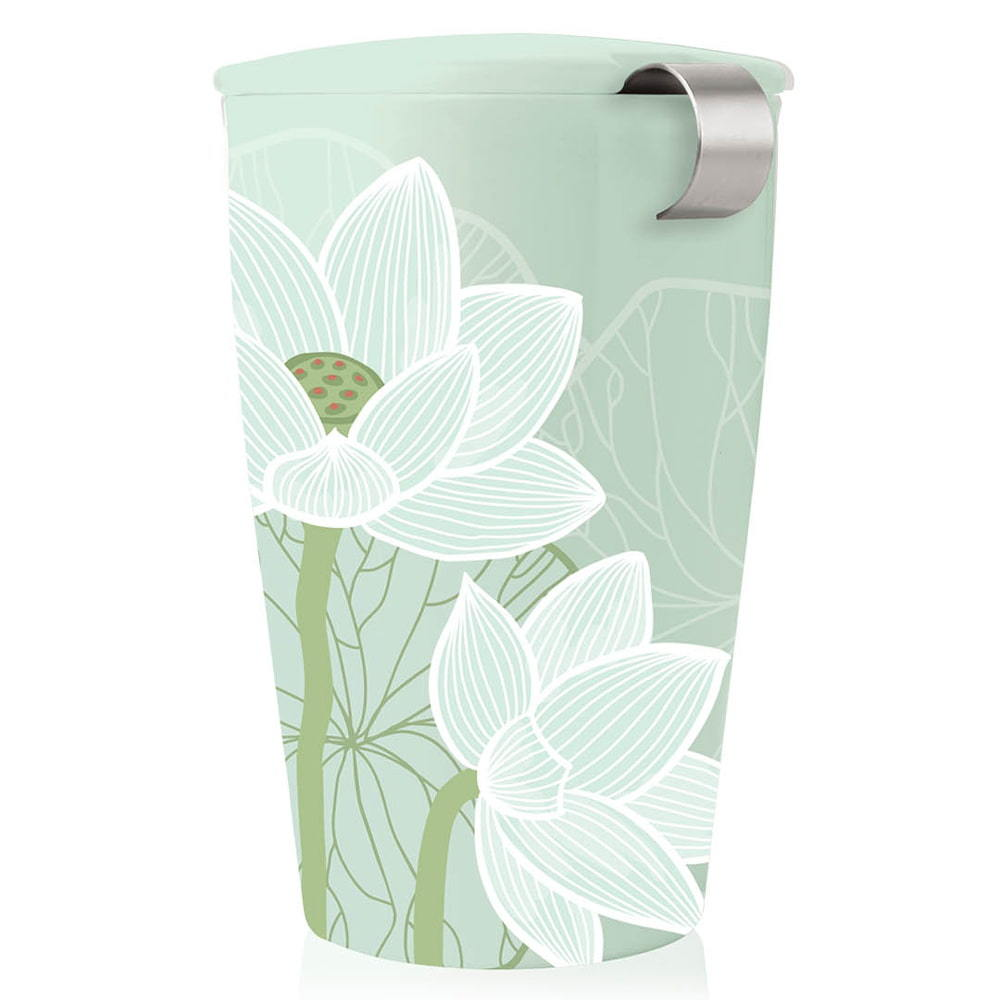 Lotus Steeping Cup & Infuser