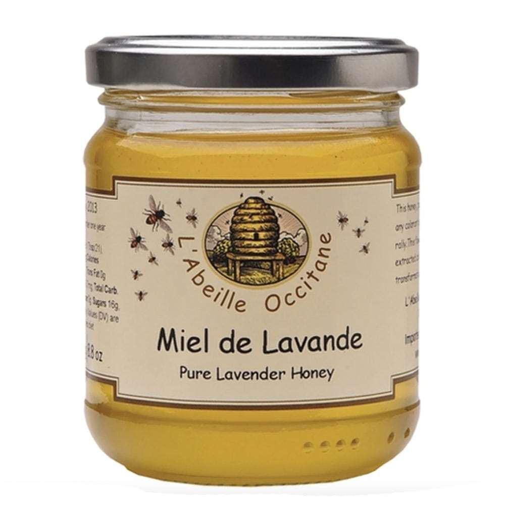 French Lavender Honey