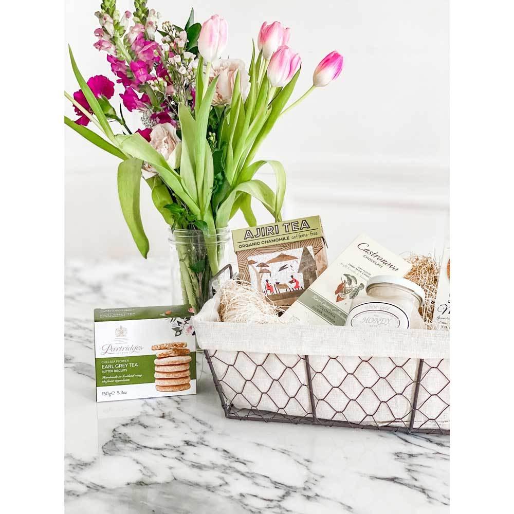 Luxe Spring Treats