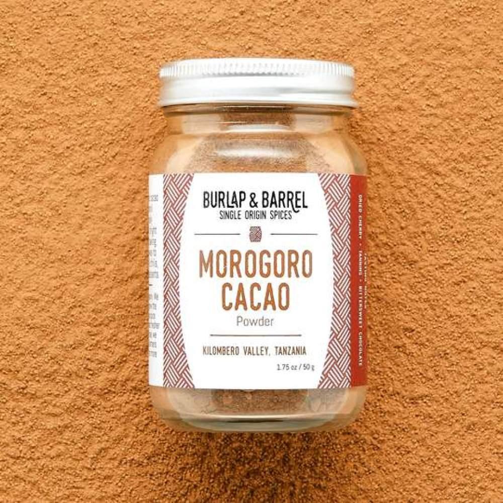 Morogoro Cacao