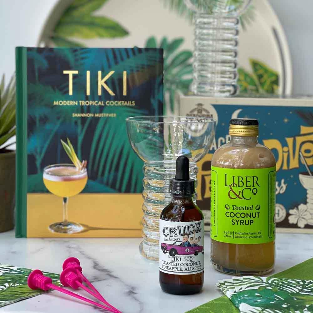 New Wave Tiki Gift