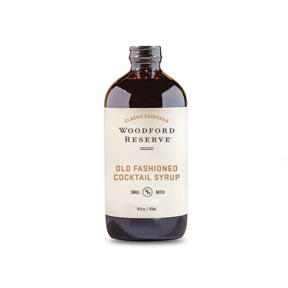 Woodford Reserve Old Fashioned Cocktail Syrup