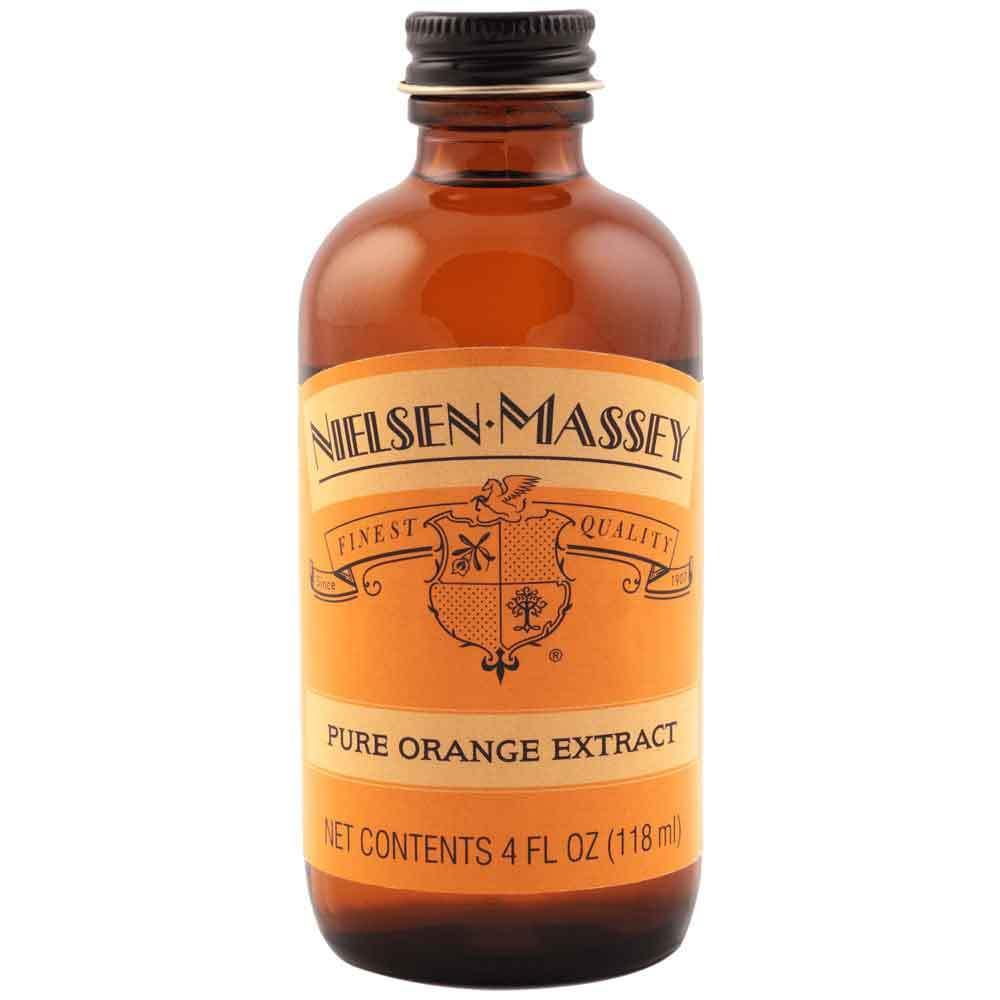 Pure Orange Extract