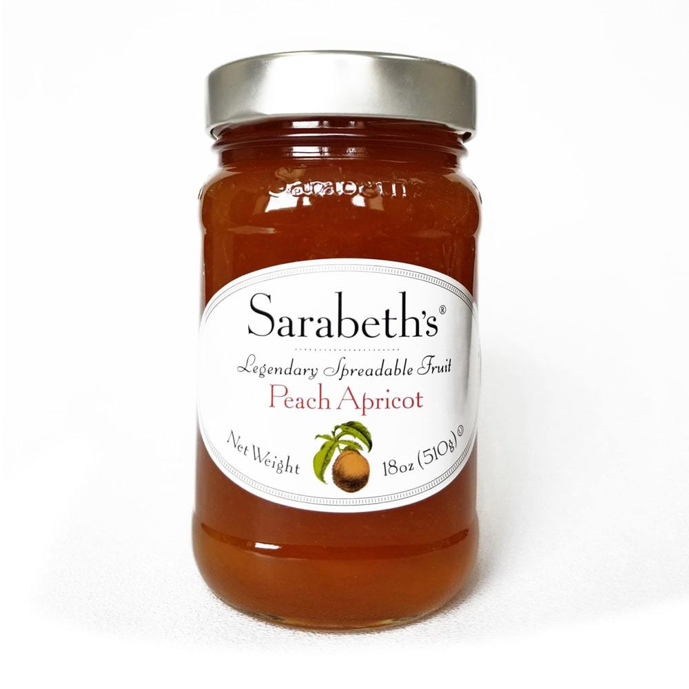 Sarabeth's Peach Apricot Jam