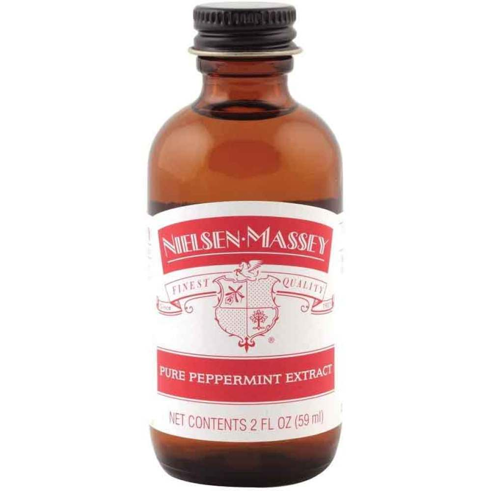 Pure Peppermint Extract