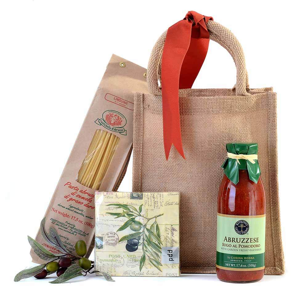 Simply Pasta Gift