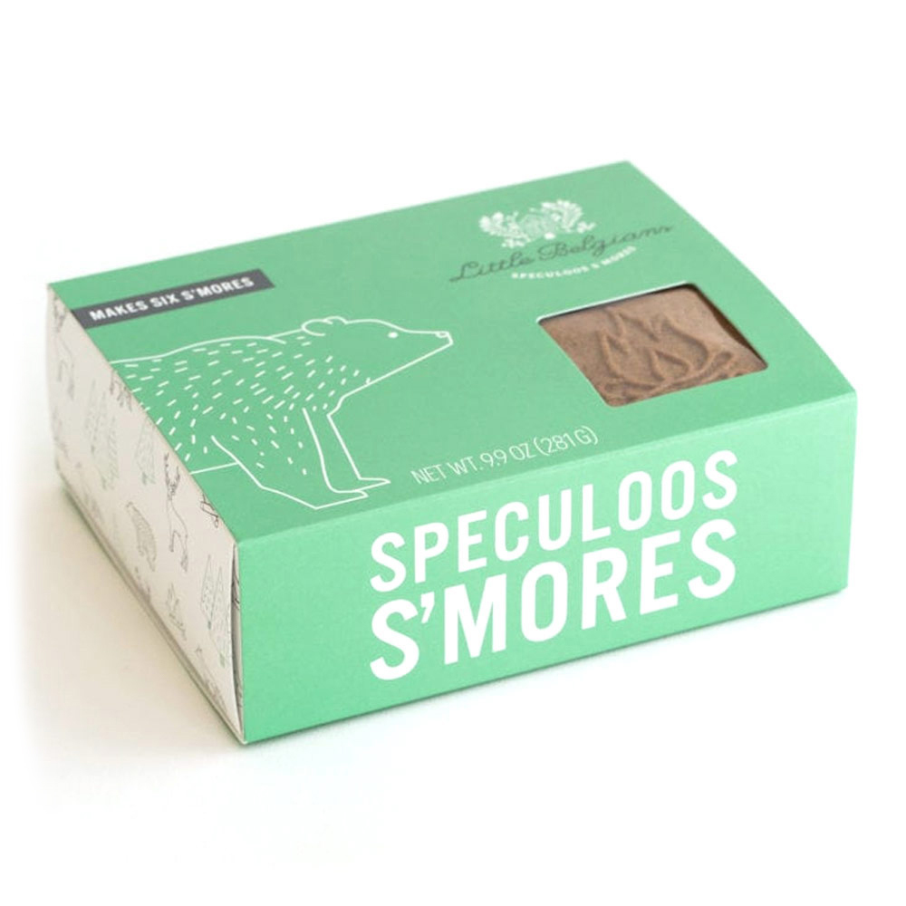 Speculoos S'Mores Kit