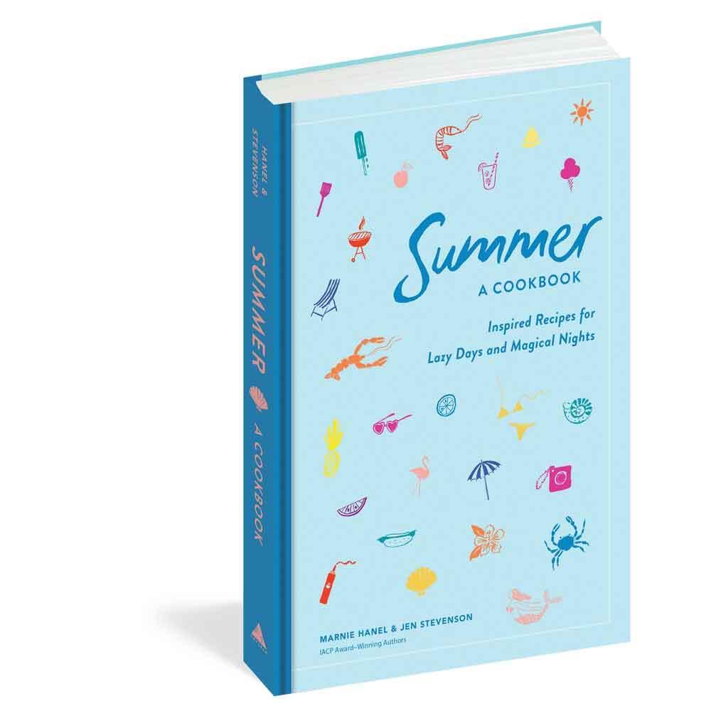Summer: A Cookbook