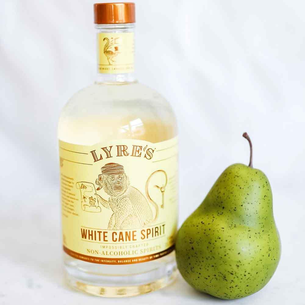 Lyre's White Cane Non-Alcoholic Spirits