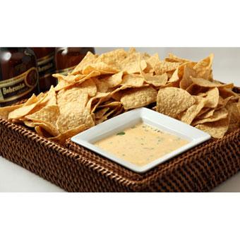 Bohemia Hot Cheese & Salsa Dip