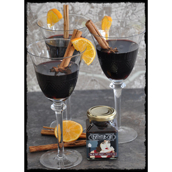 Mulled Over