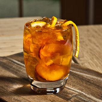 Robb's Crown Maple Old-Fashioned