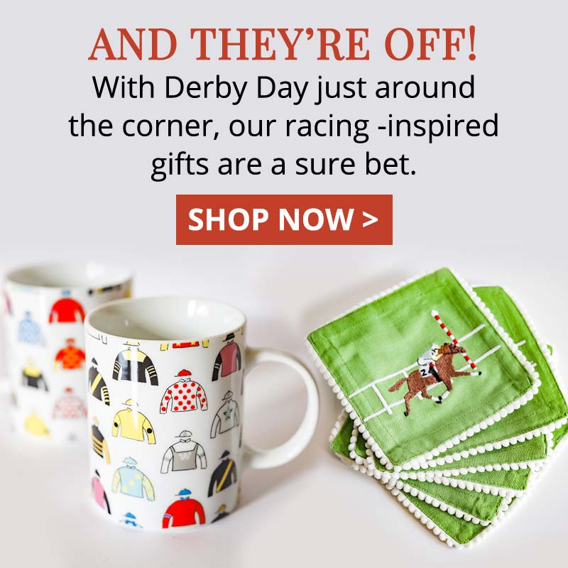 Gifts for the Racing Enthusiast