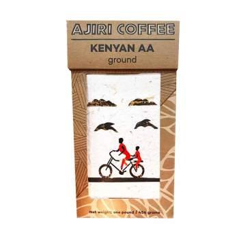 Ajiri Coffee, Kenyan AA