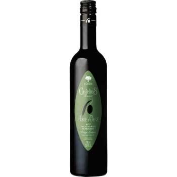 CastelineS Extra Virgin Olive Oil (France)