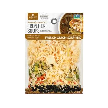 Chicago Bistro French Onion Soup Mix