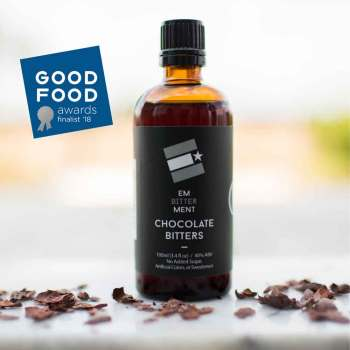 Embitterment Chocolate Bitters