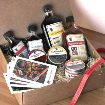Eat Your Bourbon Gift Box