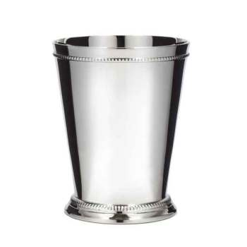 Traditional Mint Julep Cup
