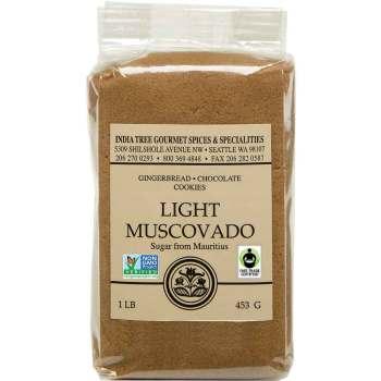 Light Muscovado Sugar