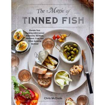 The Magic of Tinned Fish