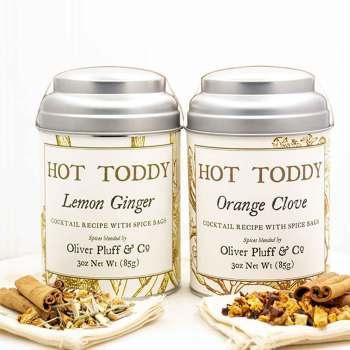 Hot Toddy Gift Set