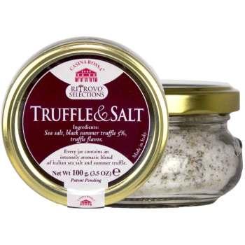 Truffle & Salt