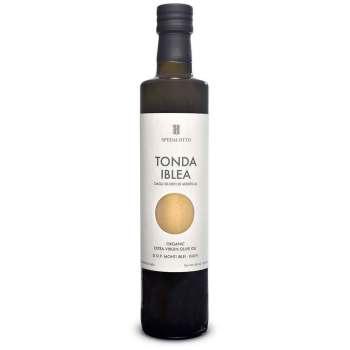 Tonda D.O.P Extra Virgin Olive Oil (Italy)