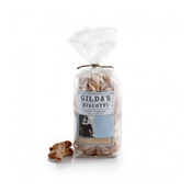 Gilda's Vanilla Bean Biscotti
