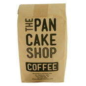 The Pancake Shop House Blend Coffee
