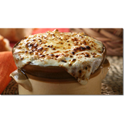 French Onion Soup Glam