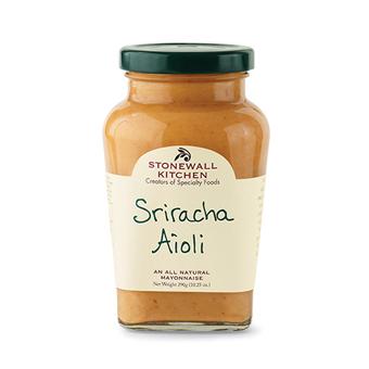 Sriracha Aioli