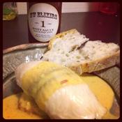 NW Elixers Hott Sauce with Sole