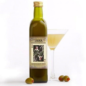 Dirty Martini Mix Silo