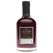 Crown Maple Organic Grade A Dark Amber Maple Syrup