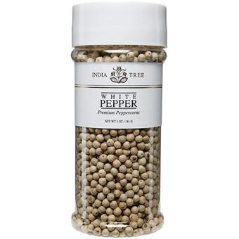 Malaysian Cream Label White Pepper