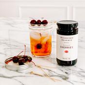 Woodford Reserve Bourbon Cherries Lifestyle