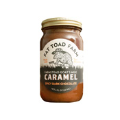 Fat Toad Spicy Dark Chocolate Caramel Sauce