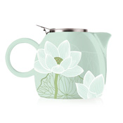 <i>Lotus</i> Teapot