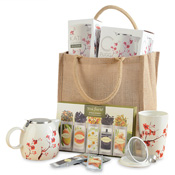 The Tea Lover's Tote