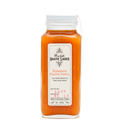 Habanero Carrot Curry Sauce