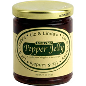 Red Hot Pepper Jelly