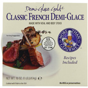 Classic French Demi-Glace