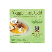Classic Roasted Vegetable Demi-Glace - Veggie-Glace Gold